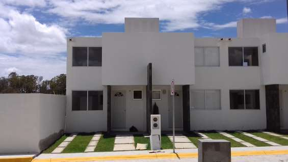 "La mejor casa para tu familia comprala ""ya"""