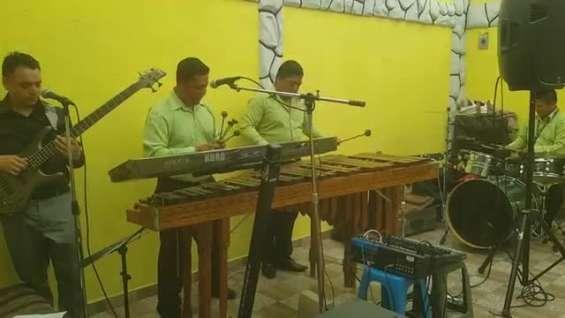 Marimba en azcapotzalco 55-2969-3083