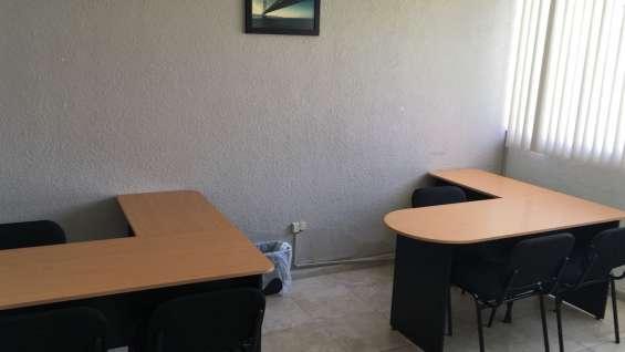 Oficina disponible en nuestra sucursal ags