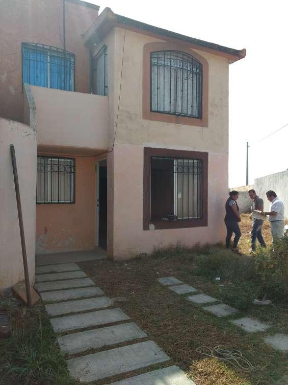 Se vende bonita casa en san buenaventura