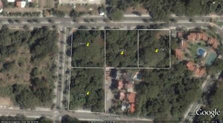 T-514 ixtapa varios terrenos condominales para desarrollar
