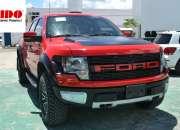 Ado Mexico Vende Fabulosa Ford Lobo Raptor