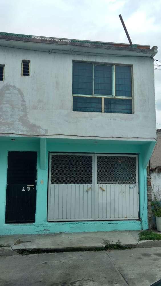 Se vende bonita casa en el molino , tlapacoya