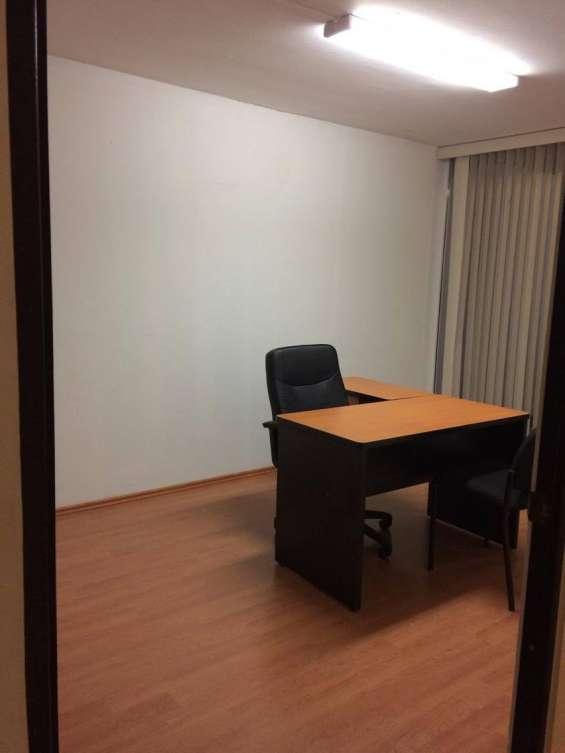 Te ofrecemos servicios en renta de oficinas físicas y virtuales