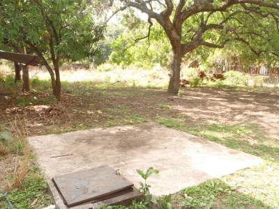 Terreno en venta yautepec morelos