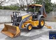 2011 Retroexcavadora JOHN DEERE 310J 4x2 (2683)