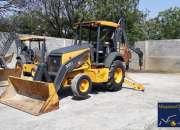 2012 Retroexcavadora JOHN DEERE 310J 4x2 (2679)