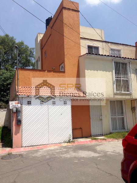 Excelente casa 3 pisos, bonito ecatepec