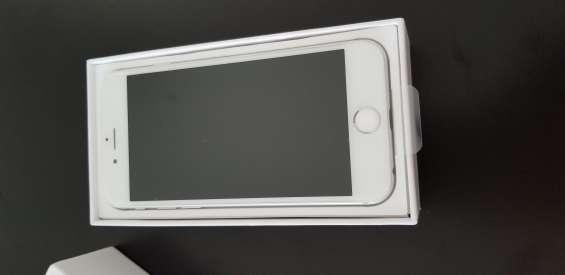 Iphone 6 16gb color plata nuevo
