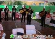 Mariachis para Serenatas Urgentes 5534857336 CDMX