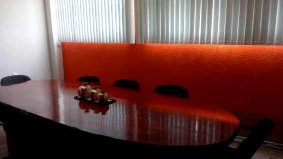 Oficinas virtuales disponibles en naucalpan méxico