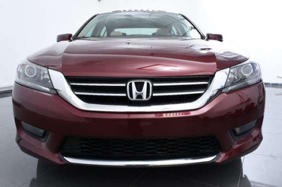 Honda accord 2014 sedan
