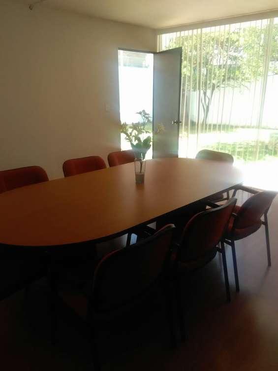 Te ofrecemos oficinas desde 3,500 pesos con servicios