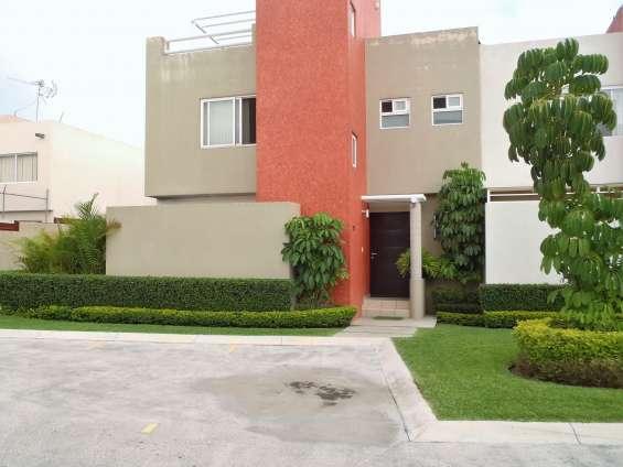 Casa en venta yautepec morelos