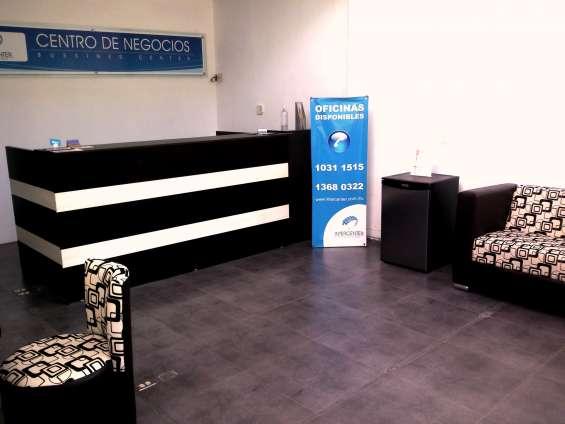Renta de oficina fisica intercenter chapultepec