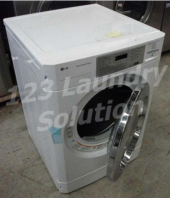 Lg comercial secadora apartamento residencial gd1329cgs