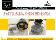 SWITCH ASSY IGNITION MARCA TEREX