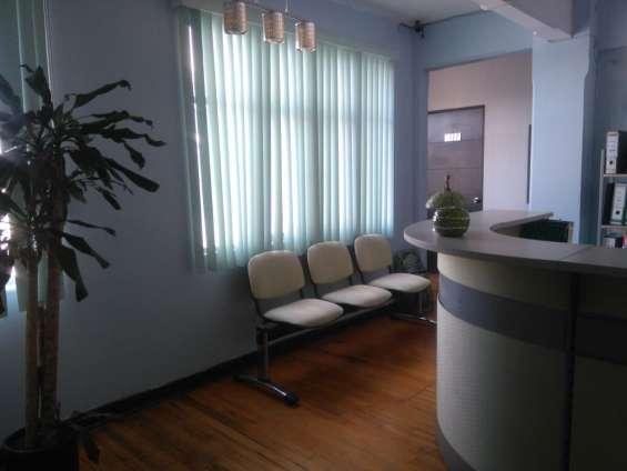 Renta de oficinas disponibles en la ciudad de mexico