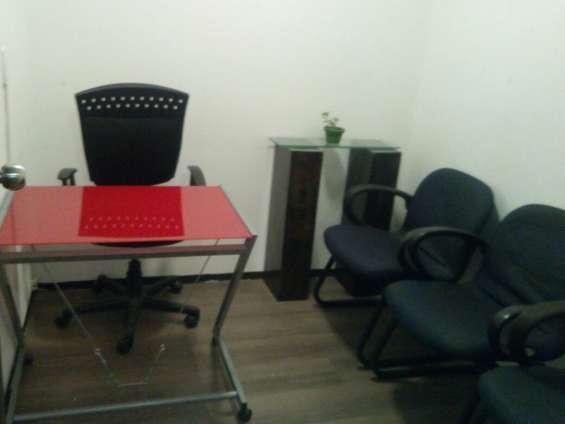 Oficinas en la colonia hipodromo