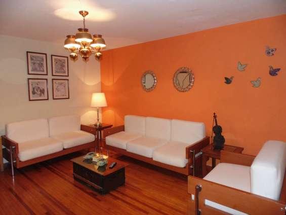 Habitaciones en en renta para estancias semanales