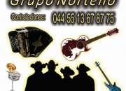GRUPO NORTEÑO CUAUTITLAN  55 13 67 87 75