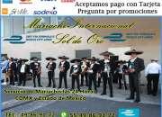 Mariachis en Coyoacan 4986-9172 Urgentes Mariachis en Coyoacan