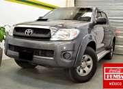 Toyota Hilux 4x4 Año 2014