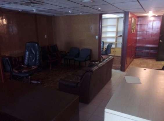 Excelente oficina en renta en insurgentes mixcoac