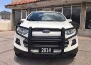 Ford Ecosport 5P 2014