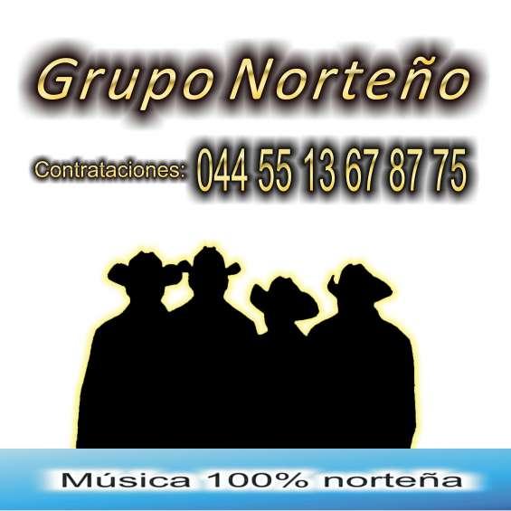 Grupo norteño tepotzotlán 55 13 67 87 75