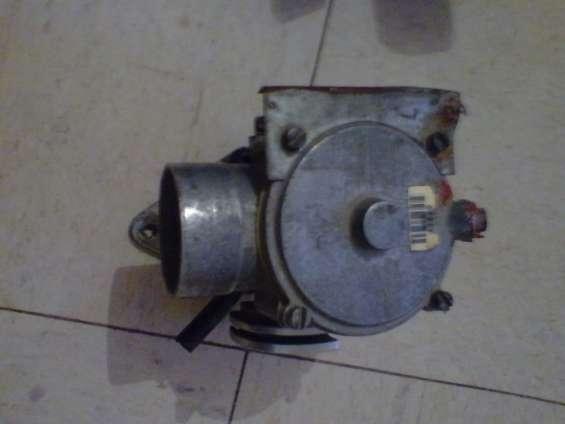 Mezclador y vaporizador gas lp auto o camioneta
