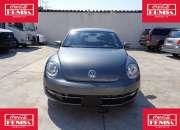 Volkswagen Beetle Año 2014