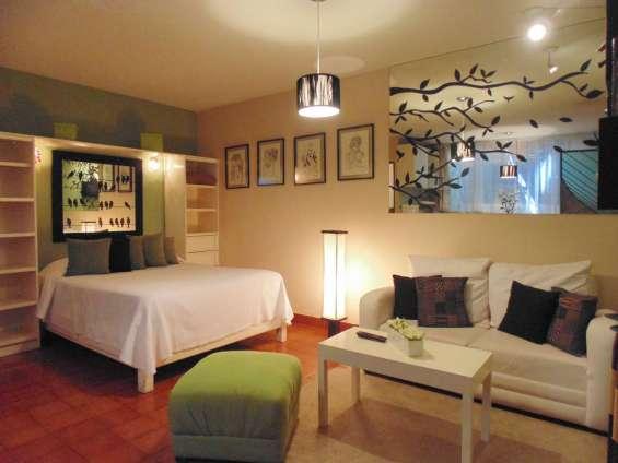 Rentas por noche moras suites