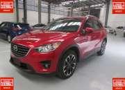 Mazda Cx5 Grand Touring Año 2014