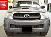 Toyota Hilux Trd Año 2014