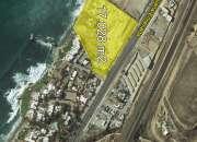 Terreno con vista al mar en km 41 Rosarito