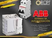 Equipos de automatización ABB para grúa portuaria