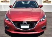 Mazda 3 de la costeña