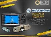 Venta de sistemas de seguridad Hirschmann para grúas industriales