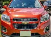 Chevrolet Trax de la costeña