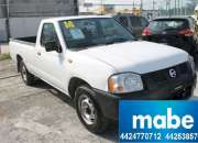 _° nissan pick- up -np300 2014