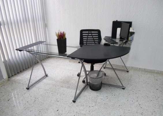 Oficinas virtuales con acceso a sala de juntas