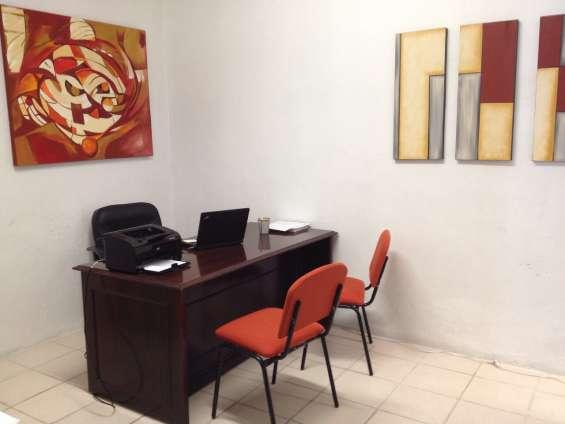 Promoción !!! oficina y consultorios zona bugambilias