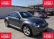 Volkswagen Beetle Sport Año 2014