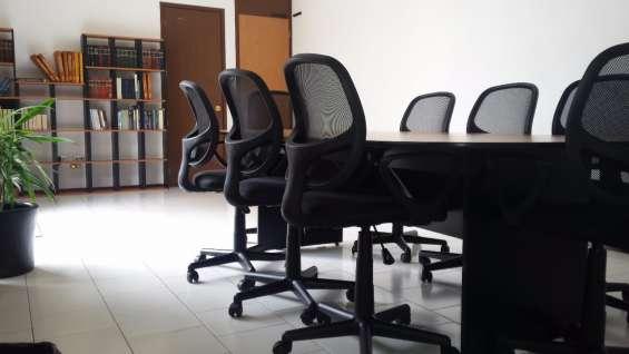 ¡necesitas espacio para una conferencias o cursos!!