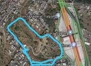 Se Vende Terreno en Tlalpan, CDMX de 25000 m2