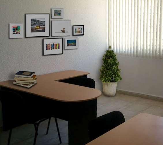 Fotos de Oficinas corporativas en aguascalientes desde $3500 + iva 5