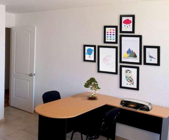 Fotos de Oficinas corporativas en aguascalientes desde $3500 + iva 4