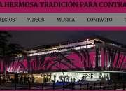 Renta de Mariachis Ciudad de México