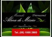 Contrataciones de Mariachis en la Ciudad de México / Alma de México